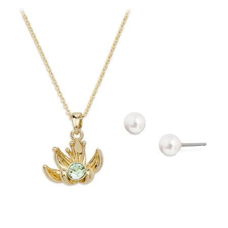 Princess & The Frog Jewelry