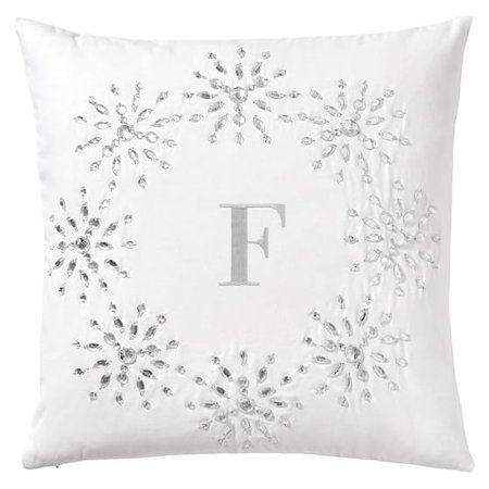 Holiday Jewel Pillow Covers | PBteen
