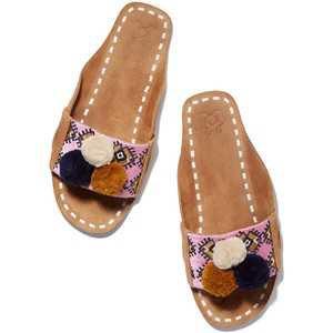 Caravan Noona Slides Sandal