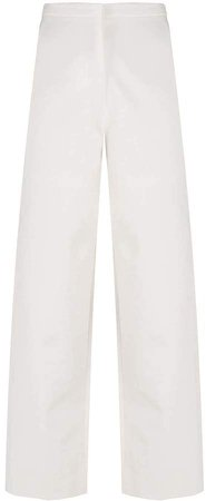 Lvir Tailored High-Rise Trousers