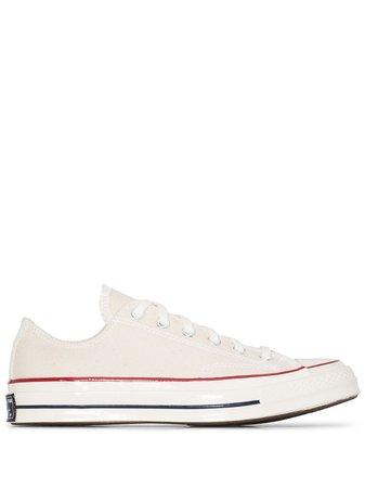 Converse Chuck 70 Classic low-top Sneakers - Farfetch