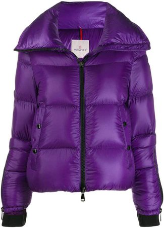 Bandama puffer jacket