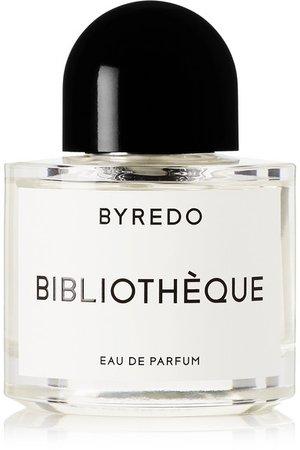 Byredo | Bibliothèque Eau de Parfum - Peach & Plum, 50ml | NET-A-PORTER.COM