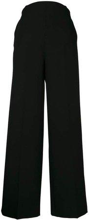tailored palazzo pants