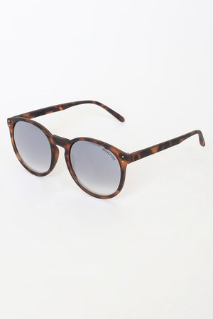 MINKPINK Incognito - Round Sunglasses - Oversized Sunglasses