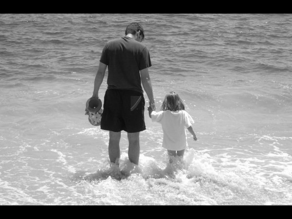 father n daughter images