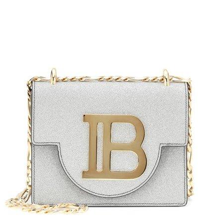 Bbag 18 Glitter Crossbody Bag | Balmain - Mytheresa