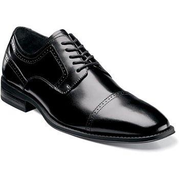 Black Male Dress Shoes