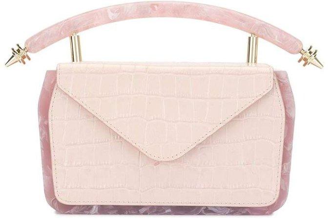 The Dalilah clutch bag