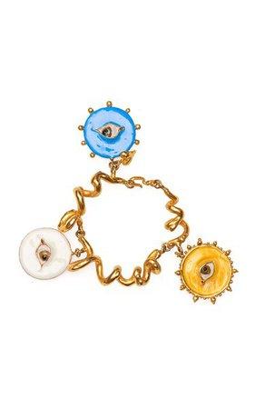 Benediximus Bracelet By Samuel François | Moda Operandi