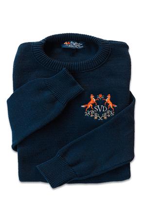KJP sweater