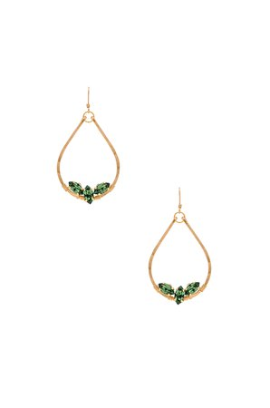 Esther Tear Earrings