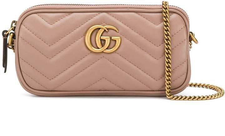 GG Marmont crossbody bag
