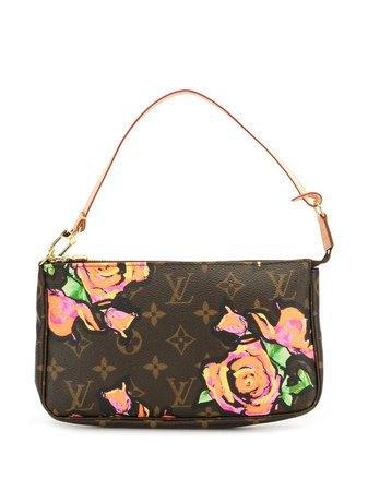 Louis Vuitton 2009 pre-owned Pochette Shoulder Bag - Farfetch