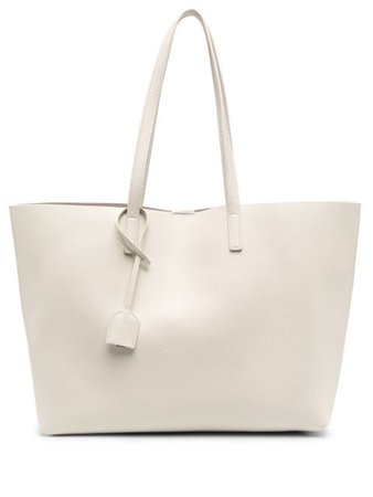 Shop Saint Laurent large Shopping tote bag with Express Delivery - Farfetch