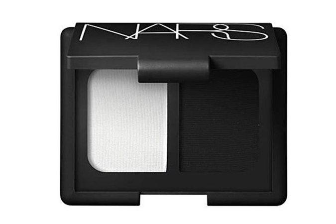 Nars Duo Eyeshadow White & Black