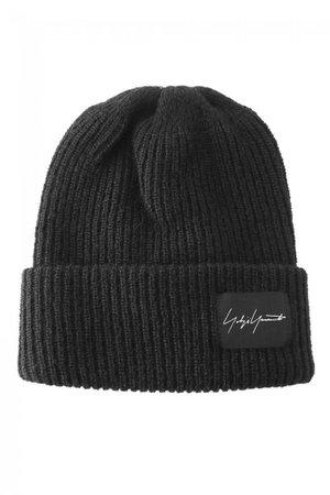 Yohji Yamamoto Beanie Hat