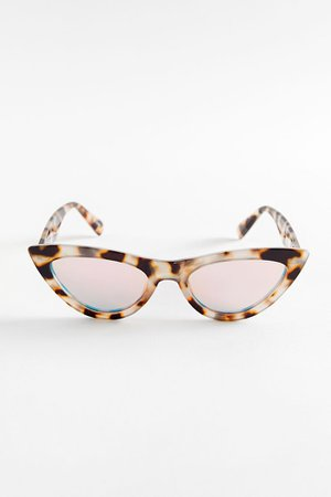 Cora Cat-Eye Sunglasses   Urban Outfitters