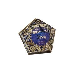 Chocolate Frog Harry Potter