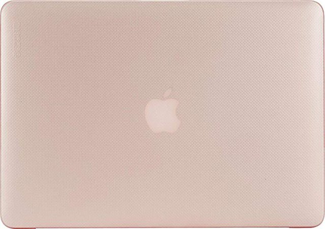 """Amazon.com: Incase Hardshell Case for MacBook Air 13"""" Dots - Clear: Computers & Accessories"""