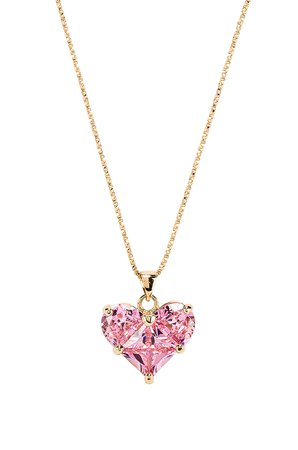 The Romance Necklace