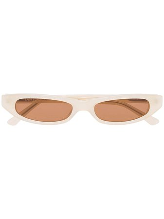 DMY BY DMY Reese Slim Cat-eye Sunglasses | Farfetch.com