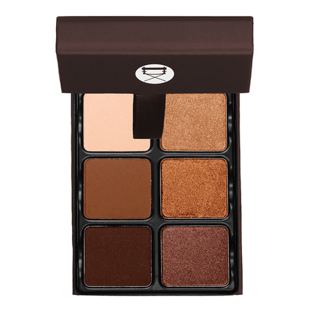 Viseart Theory Eyeshadow Palette - II Minx