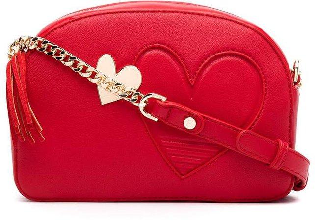 Feel Rouge crossbody bag