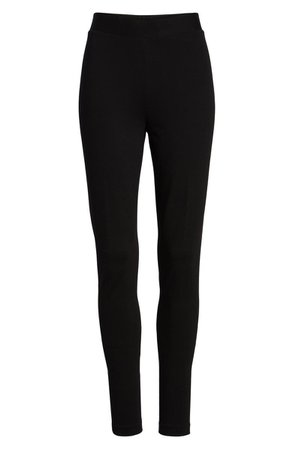 Two by Vince Camuto Seamed Back Leggings (Regular & Petite) | Nordstrom
