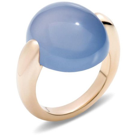Light Blue Ring