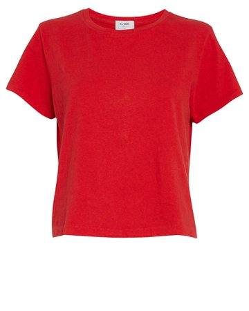 RE/DONE | The Classic T-Shirt | INTERMIX®