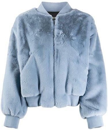 faux fur Wink jacket
