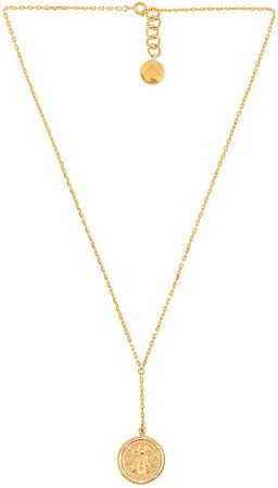 Amber Sceats Claire Necklace