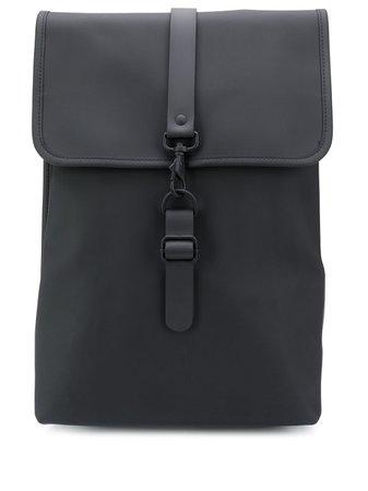 Rains Rucksack Waterproof Backpack - Farfetch