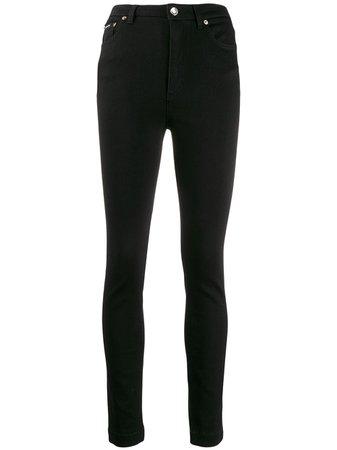 Dolce & Gabbana high-rise Skinny Jeans - Farfetch   uploader: 16_22