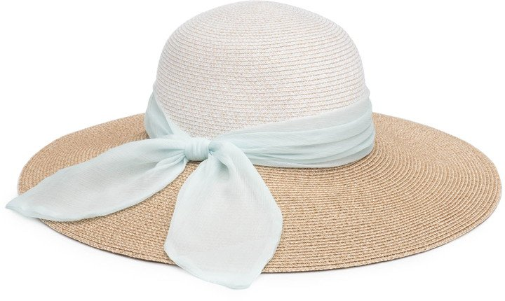 Honey Packable Sun Hat