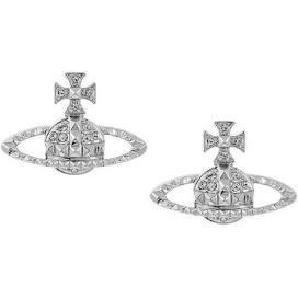 vivienne westwood grace earrings - Google Search