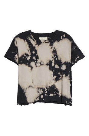 THE GREAT. Crop T-Shirt   Nordstrom
