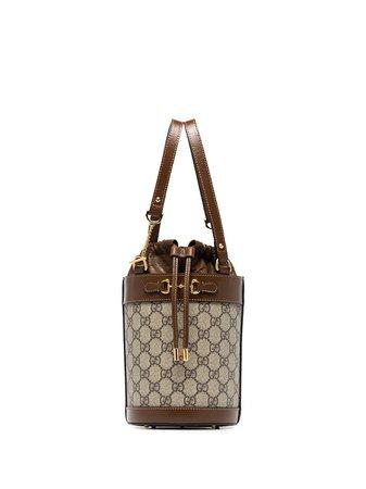 Gucci, Horsebit 1955 Bucket Bag