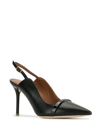 Malone Souliers Marion 85mm Pumps - Farfetch