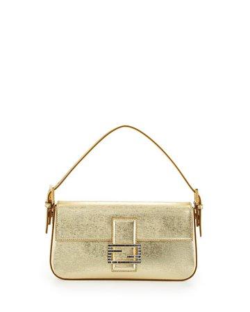 golden studded bag - Google Search