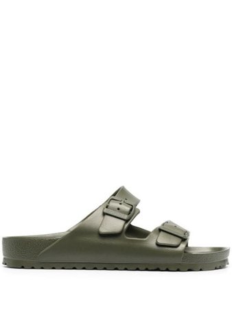 Birkenstock Arizona buckled sandals - FARFETCH
