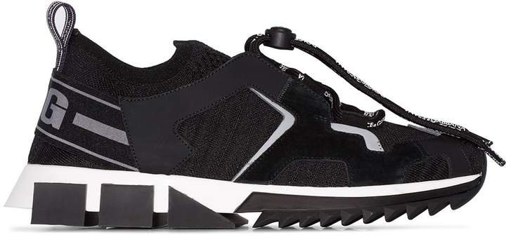 Sorrento trekking chunky sneakers