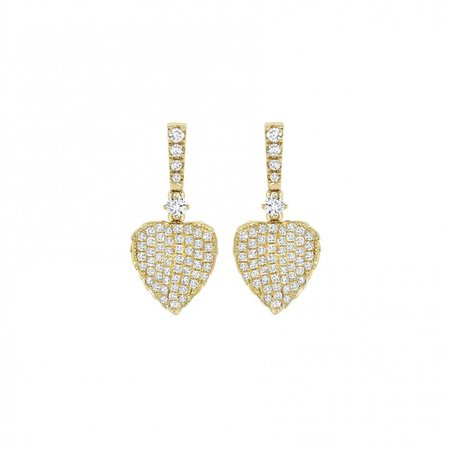 Kiki McDonough Lauren Leaf Earrings · Kate Middleton Style Blog