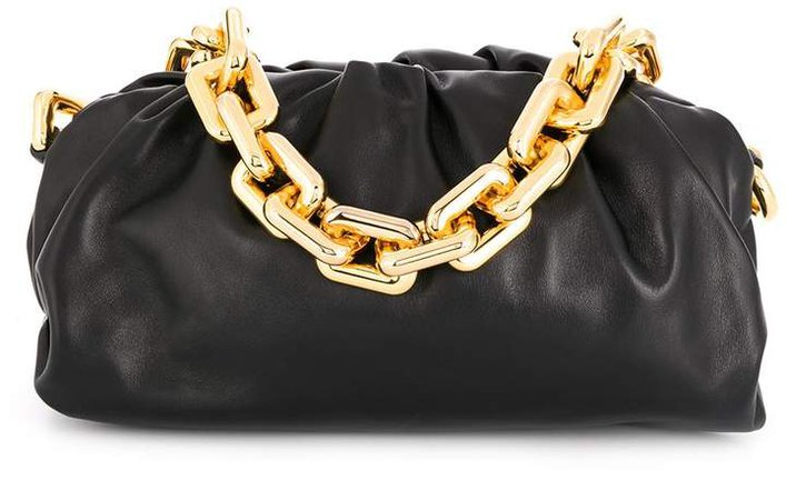 chain The Pouch shoulder bag