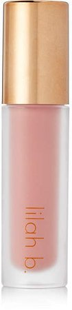 Lilah B. - Lovingly Lip Tinted Lip Oil - B.romantic