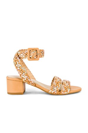 Perfect Fit Sandal