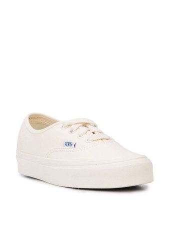Vans Authentic Sneakers - Farfetch
