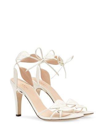 Gucci Heeled Sandals