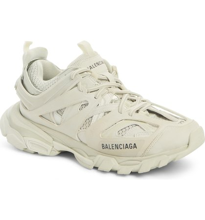 Balenciaga Track Low Top Sneaker (Women) | Nordstrom